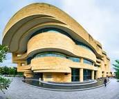 Museo de Indegina
