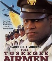 A Movie Made About The Tuskegee Airmen