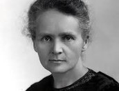 Marie Curie's Life