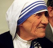 Mother Teresa (20th Century)