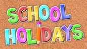 No School - Friday, March 25th