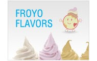 Spring and Summer Signature Flavors!