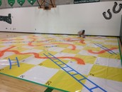 Chutes and Ladders After Prom 2014