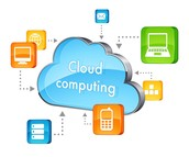 Some Examples of Cloud Computing!