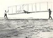 WHAT DO THE WRIGHT BROTHERS,