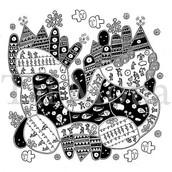 Dab Religion-Malevolent & Healing Spirits