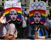 Olympic Games - Sochi