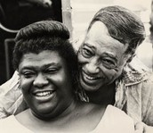 Duke Ellington's Parents