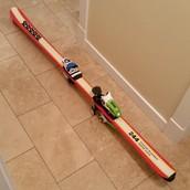 Skis $250