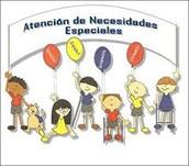 El aprendizaje de los alumnos con necesidades educativas especiales suele presentar alguna de las siguientes características: