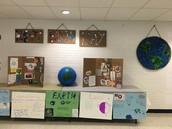 Madison celebrated Earth Week