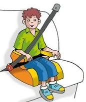 أجهزة السلامة الرئيسية في المركبات