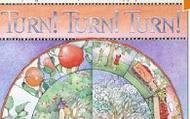 Turn! Turn! Turn!
