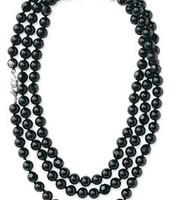 La Coco beads (black)