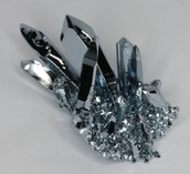 Osmium Crystal