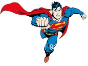 "Everyone is able to be ""superman"" in his own discipline."