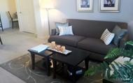 Darling Living Room