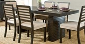 Home Elegance Dining Set on your Budget