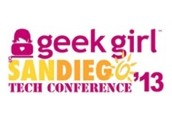 The Largest Hands-On Tech Conference for Women (and Men) in San Diego!