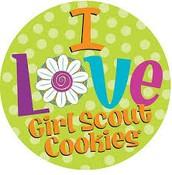 Keep Selling those Cookies!