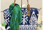 Jewelry, Totes, Scarves, And More...