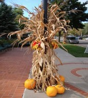 Campbell County Fall Decoration Sale