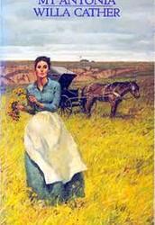 My Ántonia and the Prairie