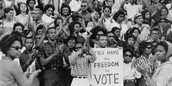 Black Voter Rights in Mississippi (April 2, 1890)