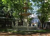 La Plaza Matriz