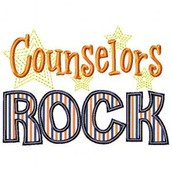 Happy Counselor Appreciation Week!