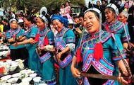 Thai Ethnic Group