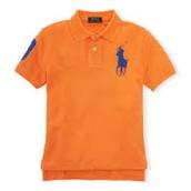 estamos teniendo una venta especial en las camisas polo
