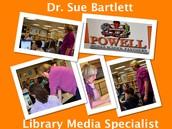 Dr. Sue Bartlett