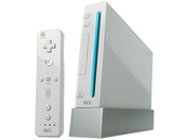 Wii Game Day!