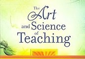 The Art and Science of Teaching, Robert J. Marzano