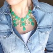 Linden Necklace $75