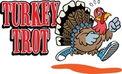 What is the Turkey Trot?