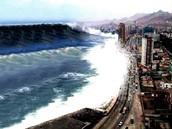 Tsunami...