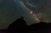 An Alien Sky