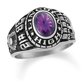 Class Ring Information!