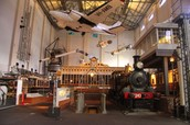 So many things to do at the Power House Museum!
