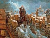 Prophet Noah