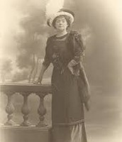 Hershey's wife, Catherine Hershey