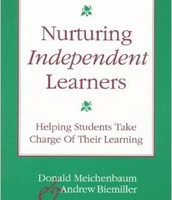 Nurturing Independent Learners
