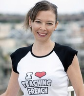 Natacha Your Instructor