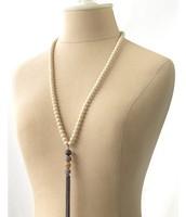 Revival Tassel Necklace