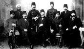 Young Turk takeoverin Ottoman Empire