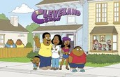 The Cleveland Brown Show