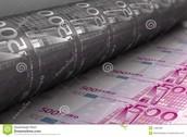 Bank Note printing