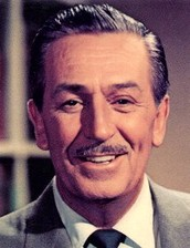 History of Walt Disney